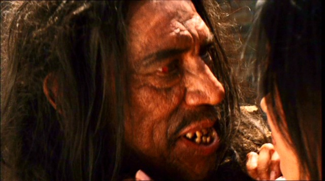 hood of horror trejo