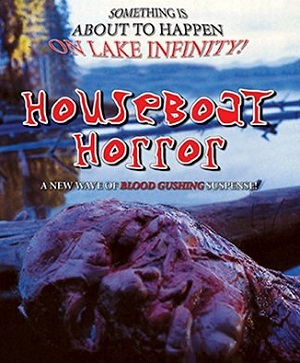 houseboat horror cover