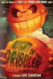 night of dribbler cover