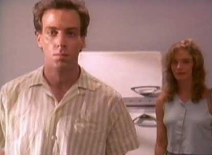 refrigerator couple