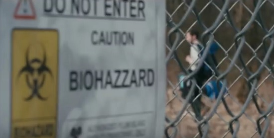 chilling visions 5 states biohazard