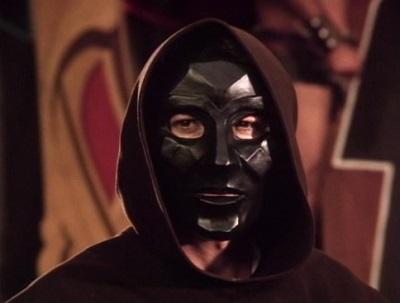meridian mask