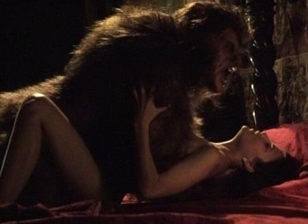 meridian werewolf love