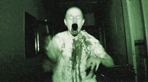 grave encounters 2 monster