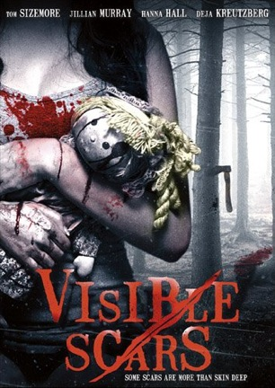 visible scars cover