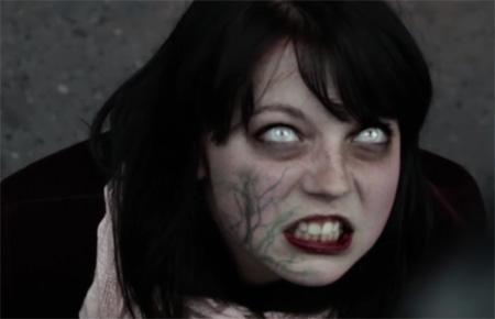 immune cgi zombie