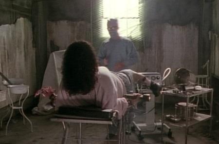 evil dead trap 2 doctor