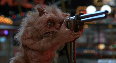 ghoulies 2 guns