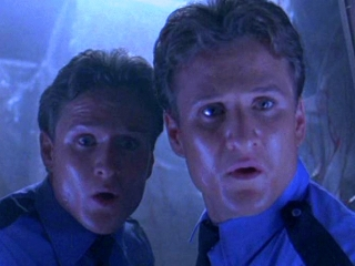 hellraiser cop twins