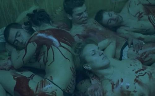 hellraiser dead orgy