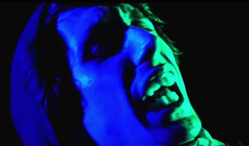 neon dead choke
