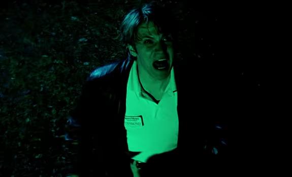 neon dead scream