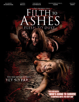 filth to ashes cover