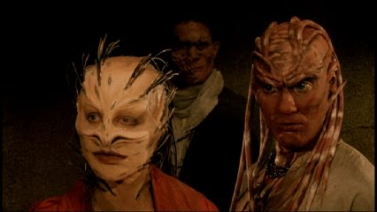 nightbreed creatures