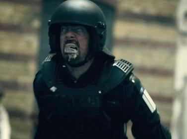 rammbock zombie cop