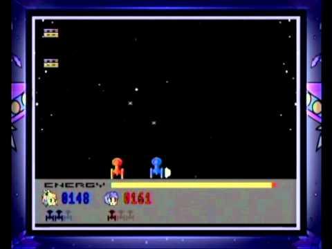 arcade zone megamania