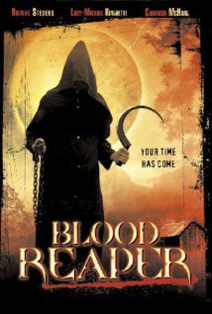 blood reaper cover