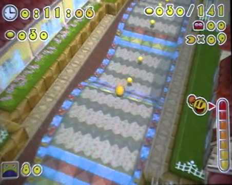 namco museum pac n roll 1