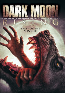 dark moon rising cover