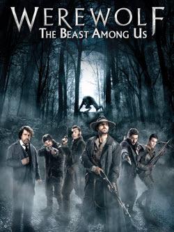 werewolf beast among us cover
