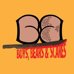 boys bears and scare logo