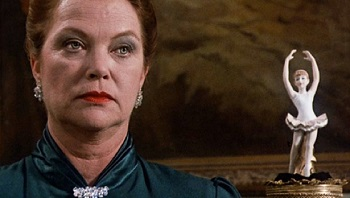 louise fletcher smaller