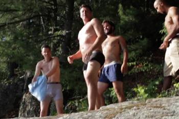 creature lake boys small