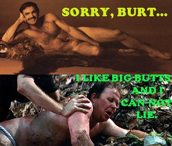 burt reynolds and ned beatty