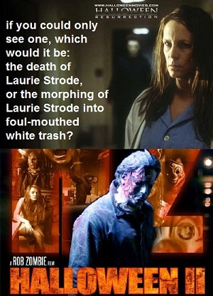 laurie strode vs laurie strode