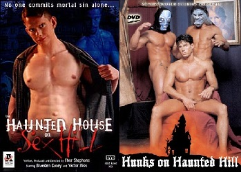 house on haunted hil porns