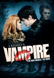 i kissed a vampire movie