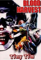 blood harvest cover