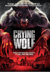 crying wolf cover