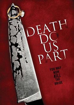 death do us part cover