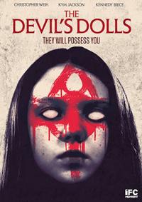 devils dolls cover
