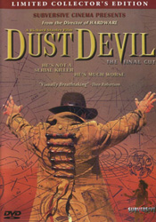 dust devil cover