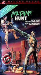 mutant hunt cover