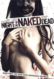 night of naked dead cover