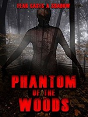 phantom of the woods cover