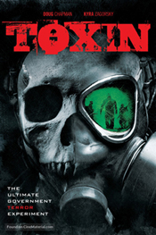 toxin cover