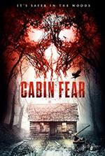 cabin fear cover