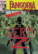 germ z cover