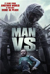 man vs cover