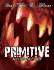 primitive cover