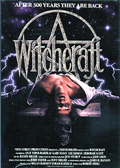 witchcraft 1 cover