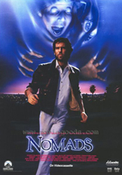 nomads cover