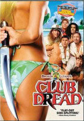 club-dread