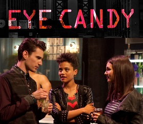 mtv eye candy