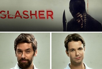 slasher gay couple