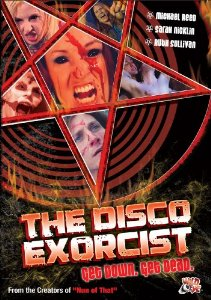 disco exorcist